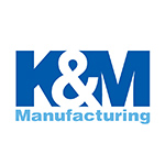 K & M Manufacturing Co.